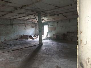 Под склад или производство 135м2
