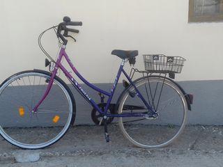 Bicicleta bună din Germania
