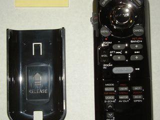 Telecomenzi ,Kenwood dv601 si Sony Original