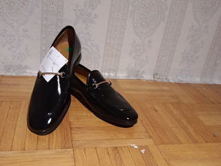Pantofi Melvin si Hamilton