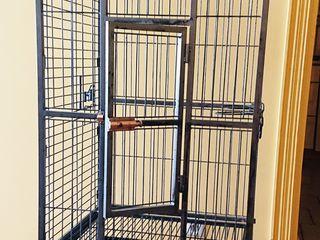Клетка для крупных попугаев типа Жако...