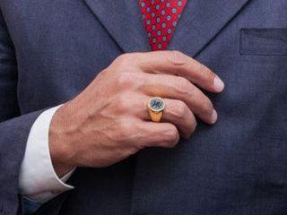 Ювелирная cтудия мастерская Bijuterro Jewelry производит шикарные изделия из золота и серебра