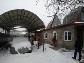 Продам дом в Бельцах