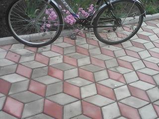 """Vind bicicleta marca """"stels"""" in stare ideala."""