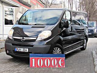 Opel Vivaro 2.5