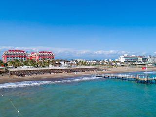 Orange County Resort Hotel Belek - 25 июня  - 575 евро / 8 дней