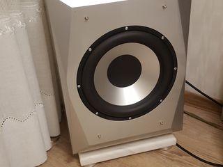 Subwoofer Quadral SUB 600 DV (High-End)