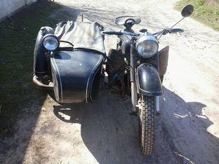 Урал M72.K750
