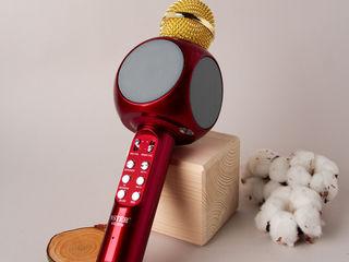 Микрофон который создаёт атмосферу
