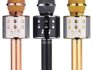 караоке микрофон WS-399