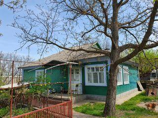 Дом в городе Атаки
