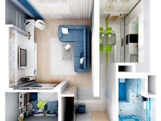 Однокомнатная 30 м2 - 9000 евро . Apartament 30 m2 - 9000 euro.