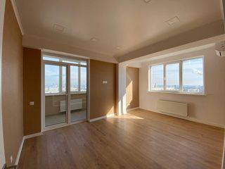 Apartament cu 3odai, proprietar,telecentru sprîncenoaia