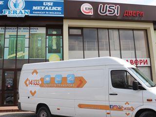 Transport de bagaje/mutari de oficiu apartamente/ servicii hamali taxi