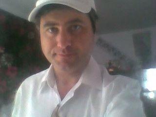 Мужчина 43 лет ищу дружить и жить с женщиной от 28 до 42 лет из северных районов Окница, Единцы