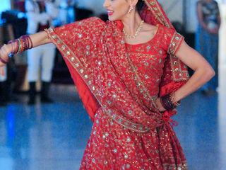 Costume INDIENE arenda