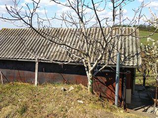 Прод дачный домик рядом с Кишинёвом- Пашканы,кооп Берпалос.