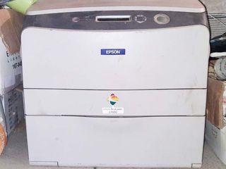 Printer Color Laser Epson AcuLaser C1100