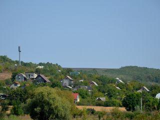 Sector linga padure,traseul Chisinau-Orhei