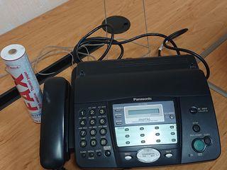 Факс Panasonic KX-FT 908  б/у.