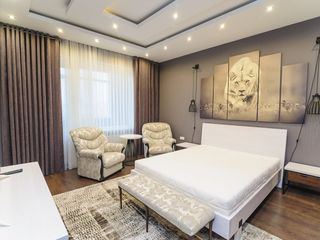 Apartament în chirie 2 dormitoare cu livinf