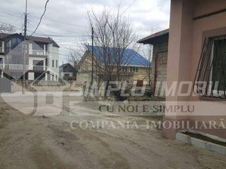 Se vinde apartament la sol cu proiectul și autorizație de reconstrucție în in sect.Buiucani