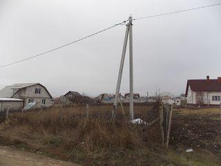 Ialoveni, 50 m de la traseu Chișinău - Leușeni, 16500 €