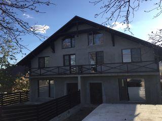 Casă duplex 150 mp, planificare super ! Preț Atractiv - 47500 euro ! suruceni