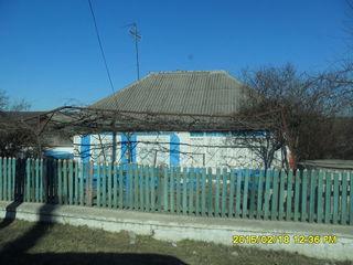 Vind casa in satul Cobilea.