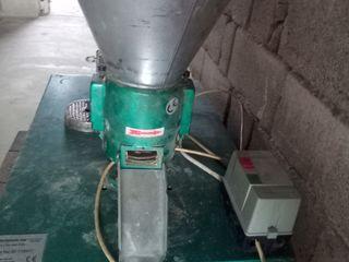 Vand granuleator ms 150 la 220v.3.7kv