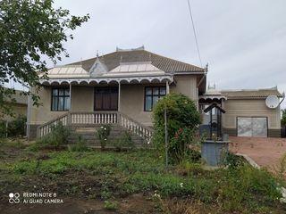 Продается дом с сараем в с. Русяны, новый план