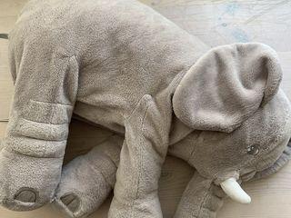 Слоник подушка для младенцев