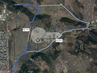 Loturi de teren pentru construcții, 29 ari, apropare de pădure, Buneț, 35000 euro !
