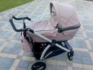 Carucior Pegperego book plus 2 in 1