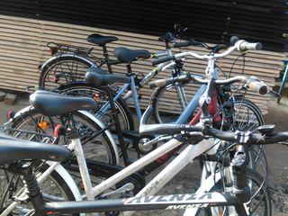 Продам велосипеды привезенные из германии