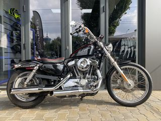 Harley - Davidson XL1200