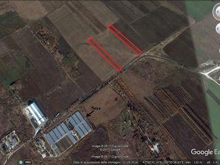 Teren agricol in suburbia Chisinaului com. COLONITA