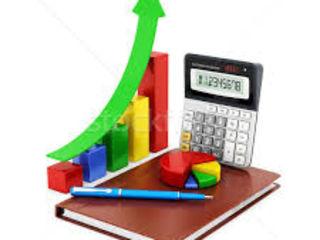 Prestez servicii contabile