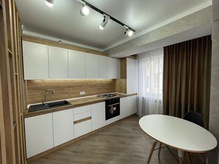 Se vinde apartament cu 2 camere, amplasat pe str. N. Testemițanu!