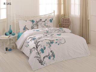 Alege lenjerii de pat din bumbac la preturi mici, ideale pentru casa ta.