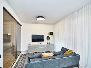 Apartament in chirie la Perla Recidence