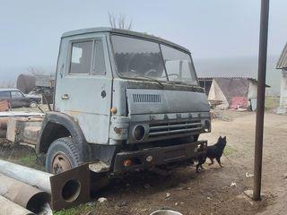 КамАЗ 5511