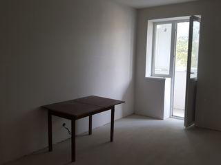 Apartament cu 2 odai si terasa.