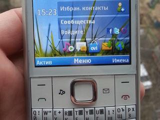Nokia X2-01 350 лей