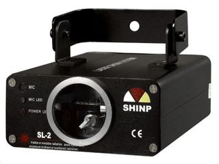 Laser Shinp SL 2 (30% reducere)