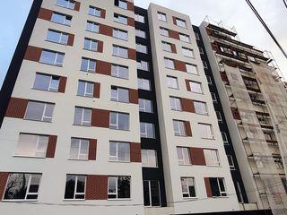 39m2 centru Estate Vorniceni