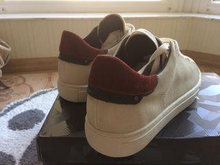 Crime London Sneakers marimea 42