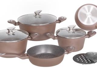 Cratite,tigai,ceaune,seturi farfurii,set vesela p-u cadou, (avem totul)+livrare la domiciliu! посуда