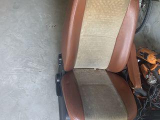 Sprinter 2012 scaune