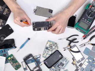 GSM Service _ Профессиональный сервис телефонов